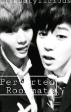 Perverted Roommate ~ {YoonMin} by Jibootylicious