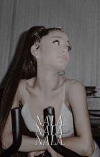 NALA, teen wolf - book one by wandamarya