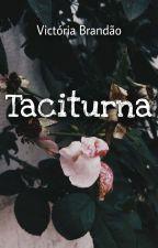Taciturna by vic_survivor