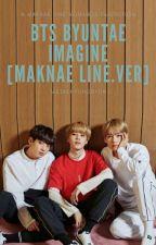 BTS BYUNTAE IMAGINE ( 18 +++ ) by taetaehyungbyun