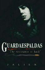 GUARDAESPALDAS  by jalientwc