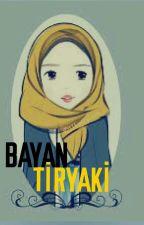 •Bayan Tiryaki•  by talikacii