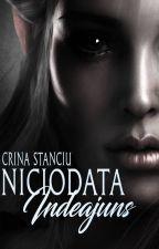 Niciodată Îndeajuns by CrinaStanciu