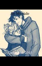 By my side by Amberjade2345