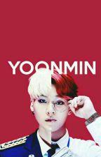 Drabble [YoonMin] by yongchan_
