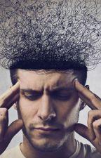 Психология человека-это... by MeriLy21