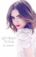 Get Ready to Run by Jediasher
