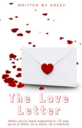 The Love Letter (A Muslim Novel) by JapaneseSunshine