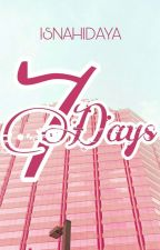 7 Days - Luke Hemmings✔ by isnahidaya