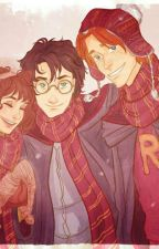 Harry potter x Reader Oneshots <Editing> by World_of_Weasley
