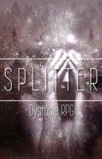 Splitter - Dystopie RPG (offen) by Phoenixschwingen
