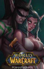 Биография Персонажей в Warcraft by JessParkers