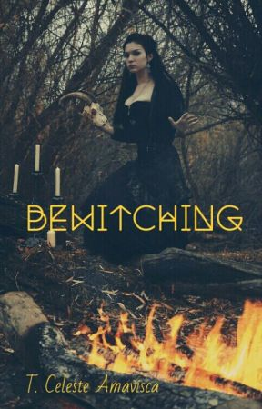 Bewitching by alcxinet