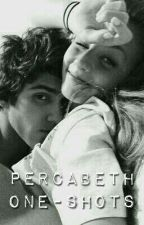 Percabeth One-Shots by -thatcrazybitch