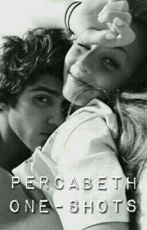 When People Meet Percabeth by jozie15