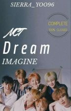 NCT DREAM IMAGINES  by Jung_YuJin02
