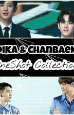 DiKa - Short Stories Collection by JongineeKS_100