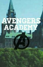 Avengers | Academy by queenofshield