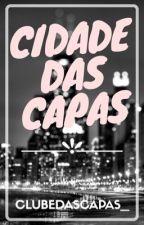 Cidade Das Capas {FECHADO} by clubedascapas_