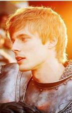 Merlin Alternate Ending by WandererOShea