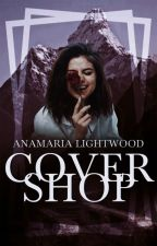 Cover Shop by AnamariaLightwood