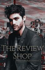 The Book Review Shop *CLOSED* by WritersAssistance