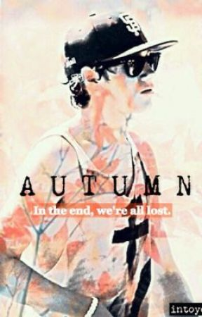 Autumn. (Narry) by intoyour_arms