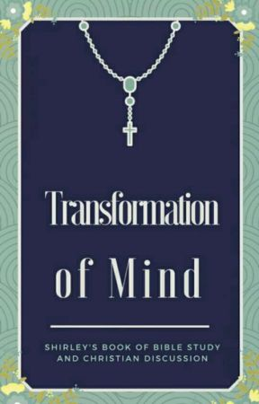 Transformation of mind  by wwjd193