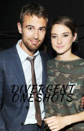 divergent one shots by njoylife4everr