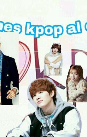 Canciones Kpop Traducidas Al Español  by jeon_min_mei
