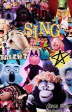 Sing,ven y canta. me enamore de ti -PAUSADA- by giscaf315
