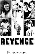 Revenge || L.S  ❌ by Marlena1999