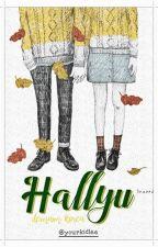 Hallyu [republish] by yourkidlee