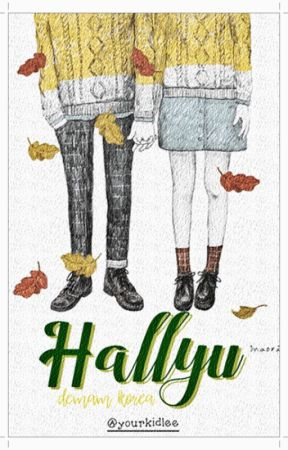 2A3: Hallyu ✔ ✔ by yourkidlee