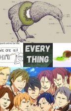 Tłumaczenia komiksów i doujinshi~ by ZgredekMalfoy
