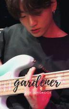 [c] gardener + jjk by gyutaestic