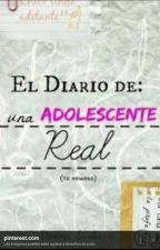 Diario de una adolescente. by Enamoradiza3627
