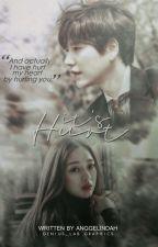 It's Hurt New•Kyuhyun by anggelindah