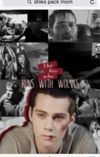 The boy who runs with wolves||sterek|| pack mom|| by Maddyj12903