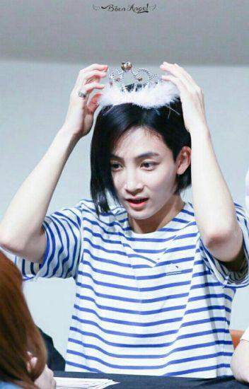 [Fanfic-JiHan] HAPPINESS