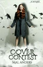 CoverContest - Mal anders  by _Johaxx_