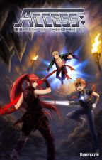 Access: Lords of Hellheim (Book 3) by Storygazer