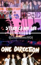 Story Of My Life | KS by Louistommo19124