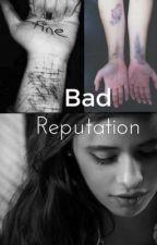 Bad Reputation - Camren by cabeyosmile