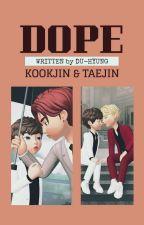 TaeJin & KookJin 'DOPE' by DU-HYUNG
