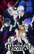 ||Zodiaco Diabolik Lovers|| by _Annthekiller_