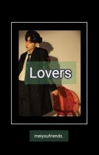 Bad Boy Lovers MARK TUAN by celiasakamaki