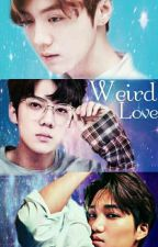 Weird Love -SeKaiHan by Xiuminur