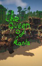 the Queen of kanta by gamerchik