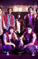 you're the only one for me (Lenny Pearce/ Justice Crew) FanFic by ilovethecollective